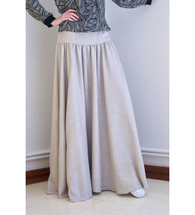 FRIDA Skirt in Grey