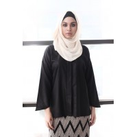 ANNIDA soft cotton top