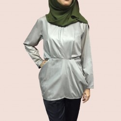 DILARA Centre Folded Top