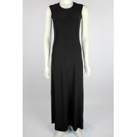 NFY inner Sleeveless Dress in Black